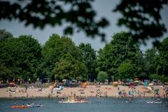 Von Hallenbad bis Naturbadesee - Urlaub in Bensheim bei jedem Klima