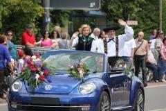 Tradition trifft Tourismus - Pompöse Feste an der Bergstraße/Odenwald erleben