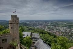 Bensheim,Schloss Auerbach, , Bild: Thomas Neu