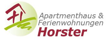 Apartmenthaus und Ferienwohnungen Horster