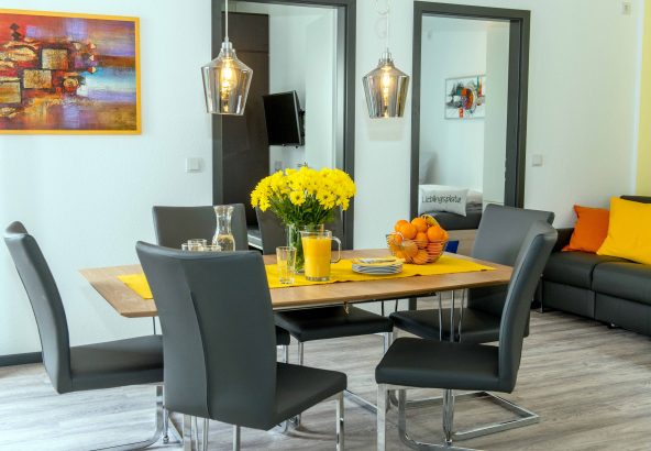Hochwertiger & stilvoller Wohnkomfort