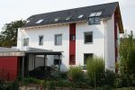 Ferienwohnungen Horster - Stammhaus - Eingang