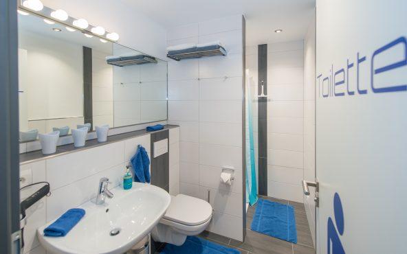 =>ab 65 €/1 Person/eigenes Apartment, => ab 70 €/2 Personen/eigenes Apartment