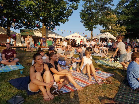 Musikfestivals in Bensheim & Umgebung: Vogel der Nacht, MayWay und AIRPLEY! sowie das nahe Birkengarten-Festival, Maiberg Openair, Stadtparkustik und PHUNGO.