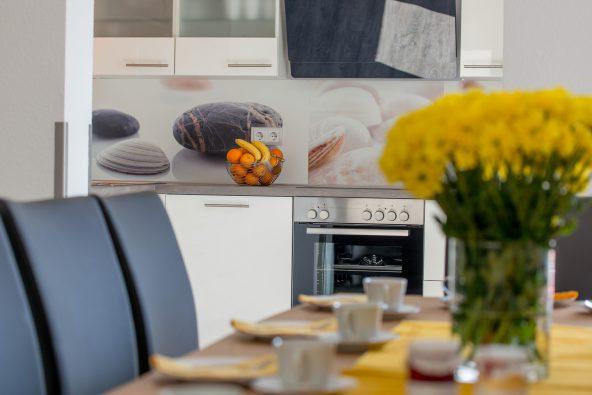 Möbliert wohnen auf Zeit - Apartments & Ferienwohnungen Horster