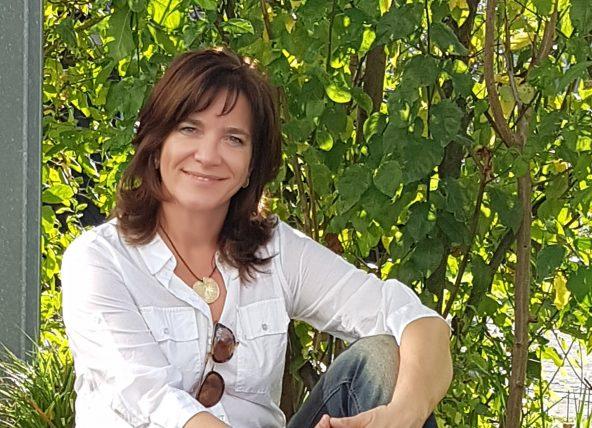 Gastgeberin Ulrike Horster - Unterbringung nach Brand oder Wasserschaden