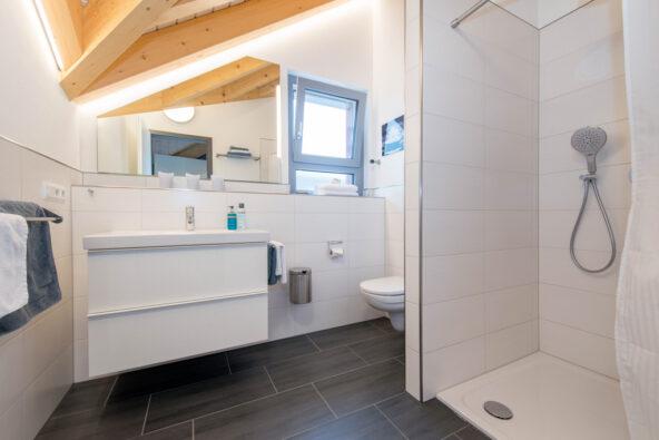 Borading Apartment Bensheim - Dach-Loft