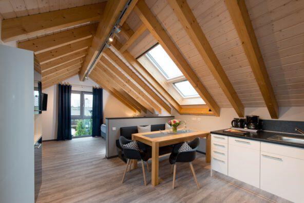 Boarding Apartment Bensheim - Fach-loft