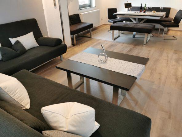 Ferienwohnungen Heppenheim bei Apartmenthaus Horster