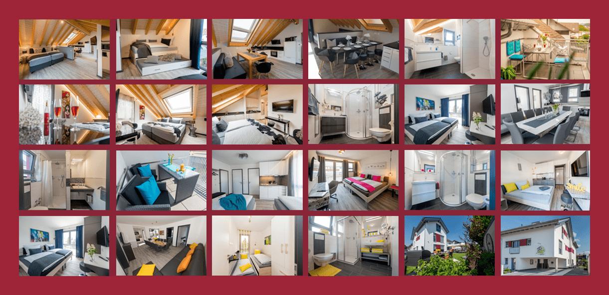 Bio- & Öko-Apartments und Ferienwohnungen der Familie Horster