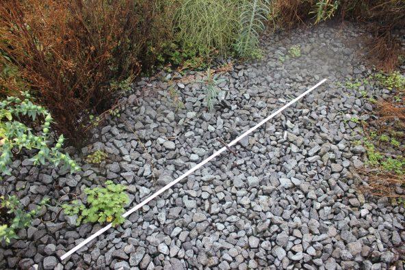 Bodenuntersuchungen im Bio- und Öko-Apartmenthaus